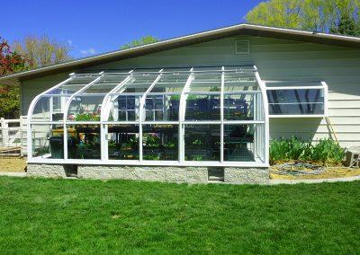 Greenhouse 0